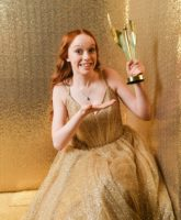 Amybeth Mcnulty - 2019 Canadian Screen Awards
