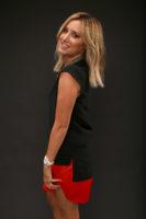Ashley Tisdale - ABC TCA Portraits 2014