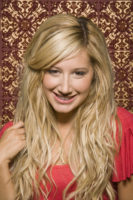 Ashley Tisdale - TV Guide 2007