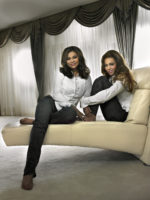 Beyonce Knowles & Tina Knowles - Life 2006
