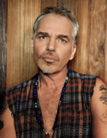 Billy Bob Thornton - Entertainment Weekly 2004