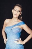 Blake Lively - Gala 2016