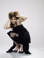 Brittany Murphy - Sunday Times Style 2005