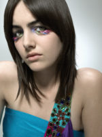 Camilla Belle - Flaunt 2005
