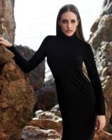 Carly Chaikin - Amazing Magazine 2016