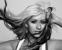 Christina Aguilera - Flaunt 2003
