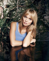 Izabella Scorupco - Self Assignment 2004