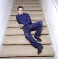 Jason Priestley - Self Assignment 2002