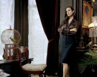 Jennifer Connelly - Entertainment Weekly 2006