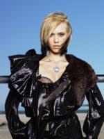 Jessica Alba - Flaunt 2005