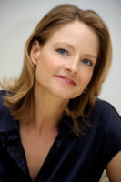 Jodie Foster - The Beaver Press Conference Portraits 2011