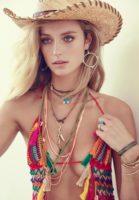 Kate Bock - Elle Canada 2016
