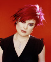 Kelly Osbourne - Cosmo Girl 2002