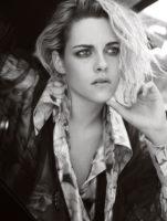 Kristen Stewart - Elle UK September 2016