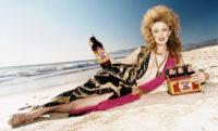 Kylie Minogue - Flaunt 2002