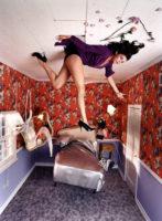 Liv Tyler - Flaunt 2001