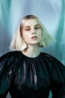 Lucy Boynton - LOfficiel Italia February 2019