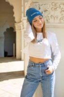 Maddie Ziegler - MaddieGirl 2019 Spring Collection