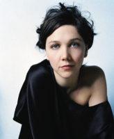 Maggie Gyllenhaal - Entertainment Weekly 2003