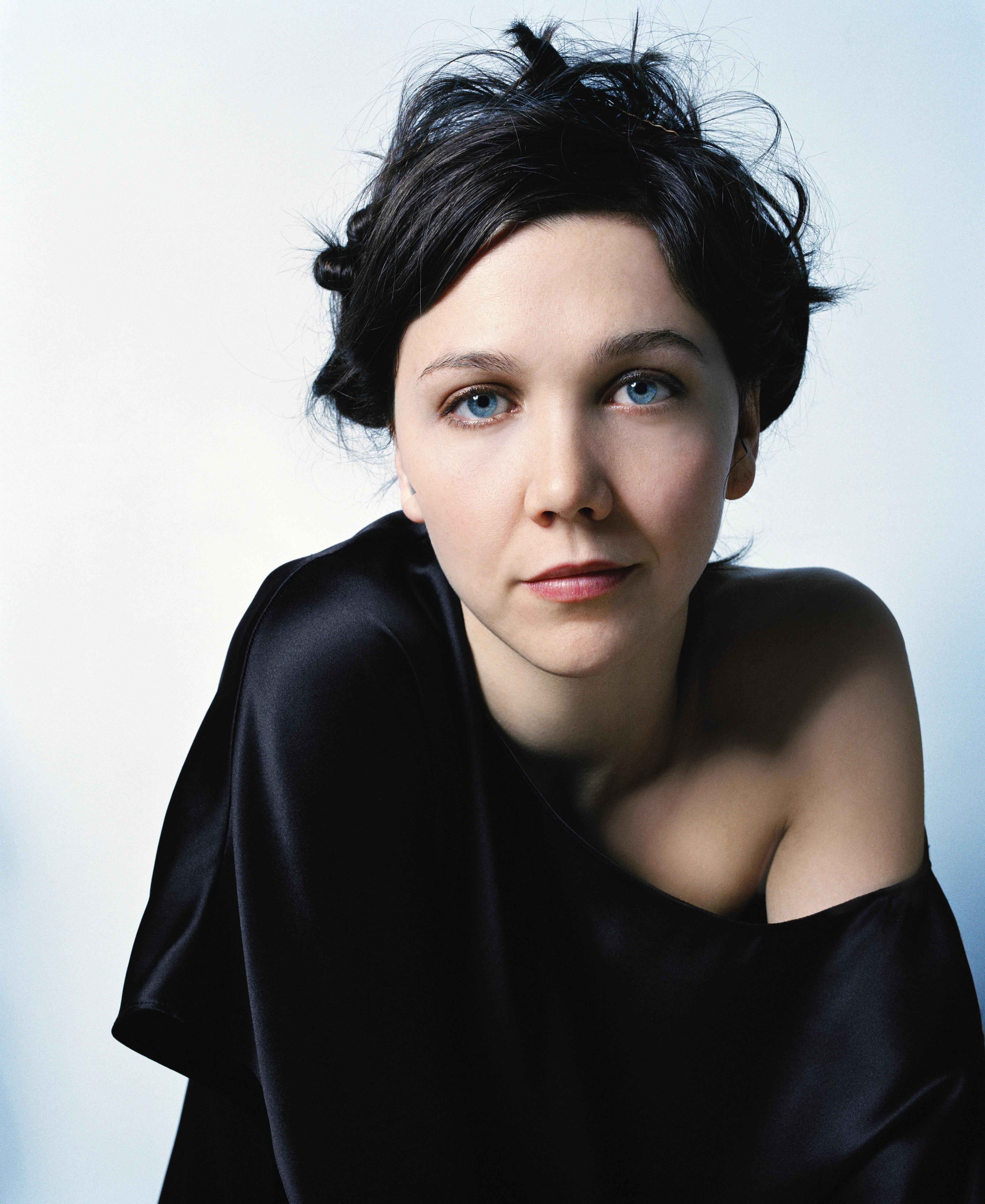 Maggie Gyllenhall