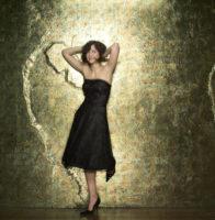 Maggie Gyllenhaal - Flaunt 2003