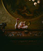 Maisie Williams - SSENSE 2019