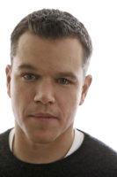 Matt Damon - USA Today 2006