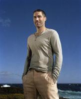 Matthew Fox - Entertainment Weekly 2006