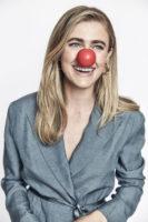 Melissa Roxburgh - NBCUniversal Upfront Events 2019