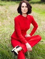 Michelle Dockery - Red Magazine 2013