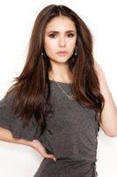 Nina Dobrev - TV Guide 02 2011