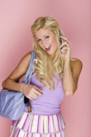 Paris Hilton - Your Heiress Diary Confess It All To Me 2005