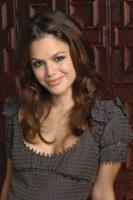 Rachel Bilson - Self Assignment, July 24, 2006