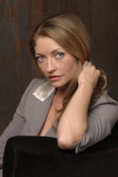 Rebecca Gayheart - Self Assignment 2006