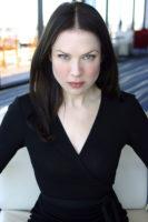Renee Zellweger - Self Assignment 2004