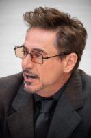 Robert Downey Jr - Avengers Endgame PC 2019