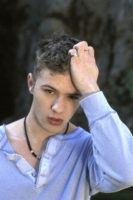 Ryan Phillippe - Self Assignment 1998