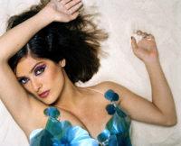 Salma Hayek - Flaunt 2000