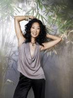 Sandra Oh - Breathe 2005
