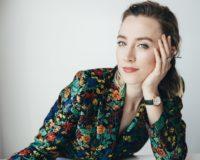Saoirse Ronan - AP News 2018