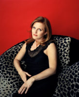 Sarah Ferguson - TV Guide 2000