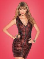 Taylor Swift - Cosmopolitan December 2012