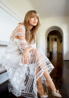 Taylor Swift - Glamour, March 2014