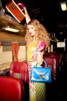 Taylor Swift - Glamour, November 2012
