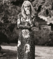 Taylor Swift - InStyle, November 2013