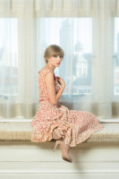 Taylor Swift - The Guardian 2012