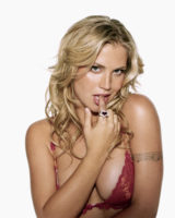 Willa Ford - FHM 2004
