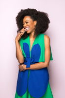 Yvonne Orji - Essence Magazine 2017