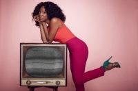 Yvonne Orji - The Wrap 2016