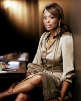 Aisha Tyler - InStyle 2006